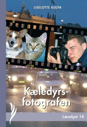 Kaeledyrsfotografen