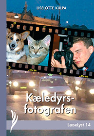 Kæledyrsfotografen
